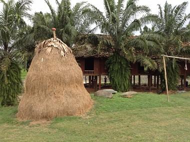 Chương trình Thảo Viên Resort 2 Ngày