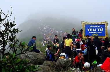 Chương trình TPHCM - Hà Nội - Yên Tử - Hạ Long 3 Ngày 2 Đêm