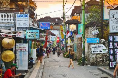 BALI MÙA HẠ. Trải nghiệm mùa hè ở đảo thiên đường Bali