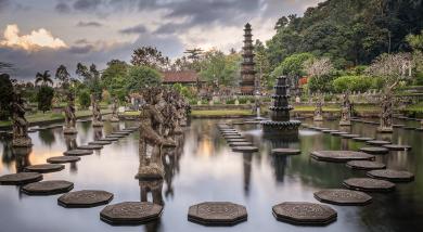 Bali thuộc nước nào? Bali mùa nào đẹp?
