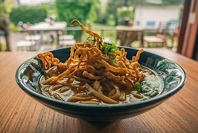Các Món Ăn Nên Thử Khi Đến Với Chiang Mai Trong Hành Trình Du Lịch Thái Lan