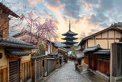 Đắm Say Hành Trình Khám Phá Kyoto Nhật Bản