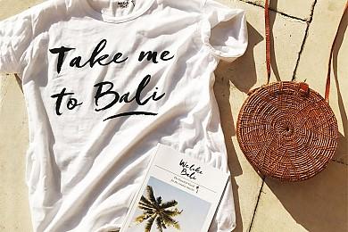 Đến Bali bạn sẽ mua sắm như nào? Thiên đường mua sắm Bali