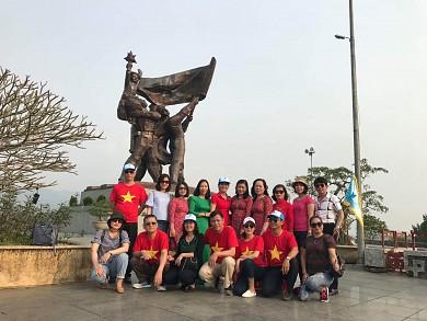 Hà Nội - Mộc Châu - Sơn La - Điện Biên