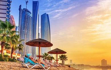 Du Lịch Dubai Mùa Nào Đẹp Và Ấn Tượng Nhất? Thời Tiết Dubai?