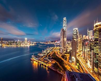 Du Lịch Hong Kong tháng 6 có gì đẹp