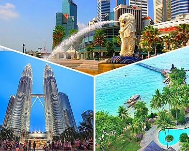 Du lịch Malaysia Singapore: Cẩm nang từ A đến Z