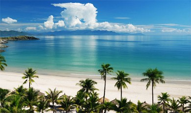Hội chợ Du lịch biển quốc tế Nha Trang – Việt Nam 2013