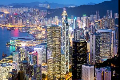 Hong Kong mùa đông có gì đẹp, Hong Kong tháng 11, 12, 1 có gì đẹp