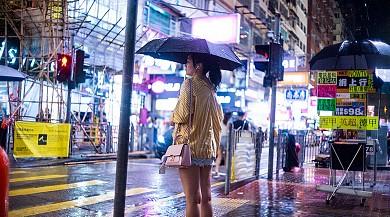 Hong Kong Mùa Xuân Có Gì Đẹp, Hong Kong Tháng 2, 3, 4 Có Gì Đẹp?