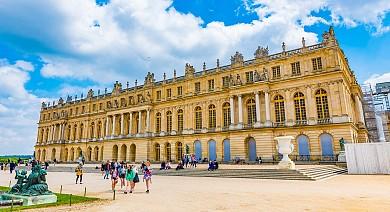 Khám Phá Versailles - Cung Điện Tráng Lệ Nhất Trên Hành Trình Du Lịch Châu Âu