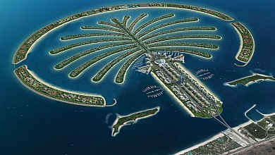 Khí hậu ở Dubai, thời điểm thích hợp đến Dubai