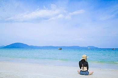 Nha Trang beach – Top 5 bãi biển đẹp nhất Nha Trang