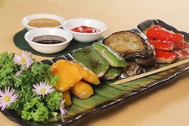 Những món ăn truyền thống của Hong Kong