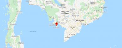Phú Quốc ở đâu? Phú Quốc tỉnh nào? Hướng dẫn du lịch Phú Quốc