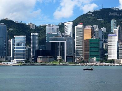 Review các khách sạn tại Hong Kong