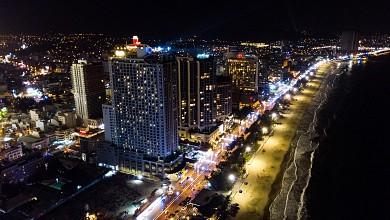 Tận hưởng những đêm tuyệt vời tại thành phố biển Nha Trang