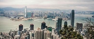 Tháng 9 ở Hong Kong đang đợi bạn khám phá !