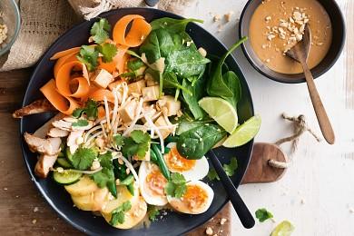 Tổng hợp nhưng món ăn quen thuộc của Bali, và những đồ ăn truyền thống của Bali, top 10 món ăn đặc sắc nhất Bali