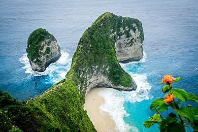 Tour Du Lịch Bali 4N3Đ: Khung cảnh ngoạn mục với Cung Đường Sống Lưng Khủng Long