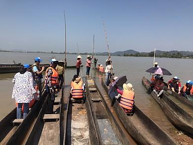Tour Tây Nguyên 1 ngày : Tham quan Hồ Lak - Buôn Mê Thuột (VTN10)