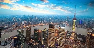 Khám Phá Bắc Kinh - Thượng Hải 2020