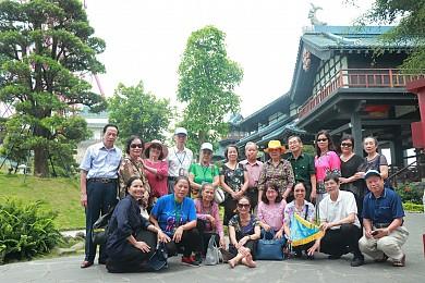 Tour Tết Nguyên Đán: Hà Nội - Bái Đính- Tràng An- Hạ Long - Yên Tử - Sapa - Hà Nội 6 ngày 5 đêm