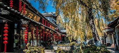 Tour Trung Quốc Khám Phá Côn Minh - Lệ Giang - Shangri La 6 Ngày 5 Đêm