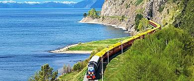 Tuyến đường sắt xuyên Siberian