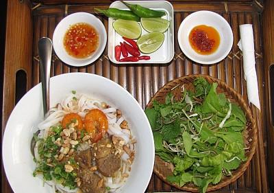 Ăn sáng Đà Nẵng: 5 quán ăn sáng ngon nức tiếng ở Đà Nẵng