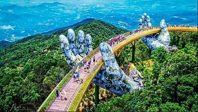Du lịch Đà Nẵng có gì thú vị?