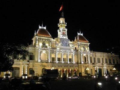 Tour Du lịch TP Hồ Chí Minh MeKong Vĩnh Long Cần Thơ Vũng Tàu 5 Ngày 4 Đêm