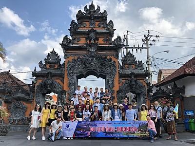 Tour 4N3Đ Siêu khuyến Mãi Khởi Hành Từ Hồ Chí Minh