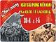 Chương trình Quảng Bình 30/4: Về Quê Đại Tướng Võ Nguyên Giáp