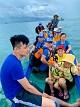 Du lịch Phú Quốc- Khám phá hòn Móng Tay 1 ngày