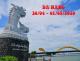 Hà Nội - Đà Nẵng - Bà Nà - Hội An 4 ngày 3 đêm - khởi hành dịp lễ 30/4