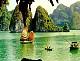 TP HCM– Hạ Long – Tuần Châu - Yên Tử – Hà Nội