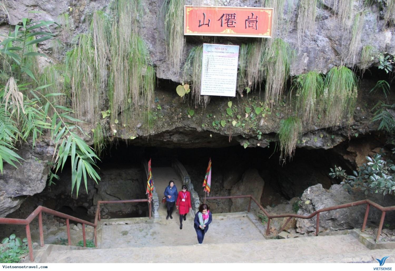 Động Tiên Sơn Lai Châu