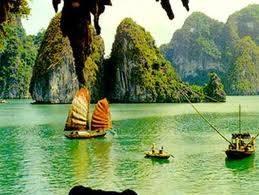 Du Lich Hạ Long: Hà Nôi  - Tuần Châu - Hạ Long 2 Ngày