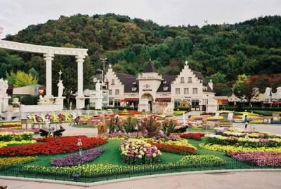 Du Lịch Hàn Quốc: Hà Nội - Seoul – Everland,du lich han quoc ha noi  seoul  everland
