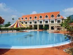 Du Lich Mien Bac: Ha Noi - V Resort, Du Lịch Hà Nội - V Resort 2 ngày 1 đêm