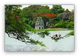 Du Lịch Miền Bắc 4 Ngày:Hà Nội – Hạ Long – Tuần Châu – Bút Tháp – Bát Tràng