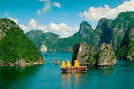 Du Lịch Miền Bắc 5 Ngày: Hà Nội - Hạ Long - Ninh Bình - Chùa Hương
