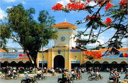 Du Lich Mien Nam: Ha Noi - Ho Chi Minh - Dai Nam