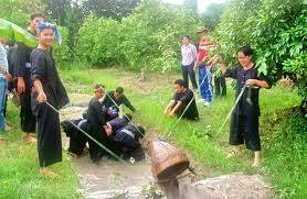 Du Lich Mien Tay: HCM - My Tho - Ben Tre - Cu Lao Thoi Son - Tat muon bat ca - Con Phung Dao Dua