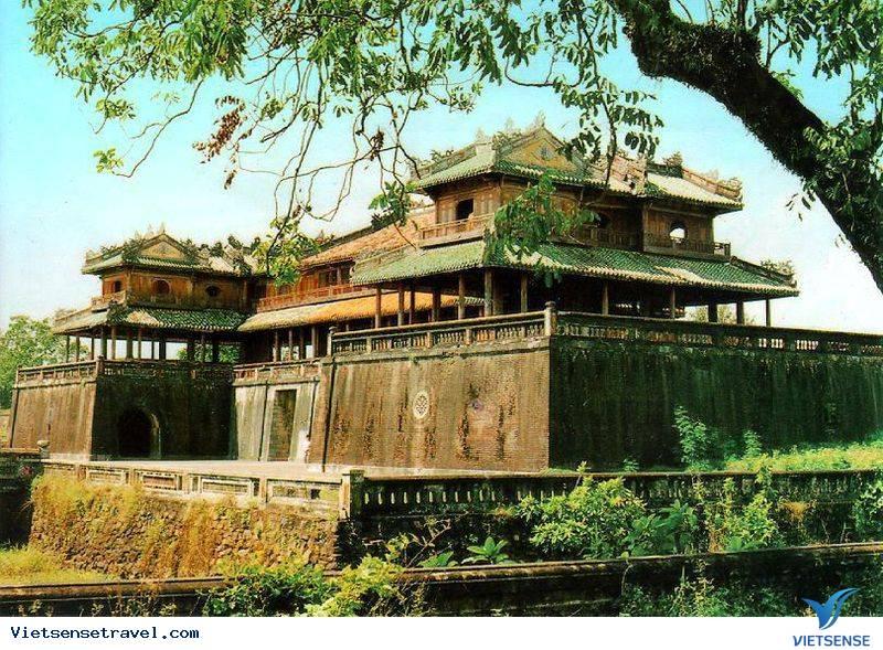 Du Lich Mien Trung: Ha Noi - Da Nang - Son Tra - Hoi An - Phong Nha