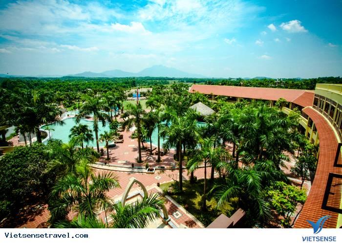 Du Lịch Nghỉ Dưỡng: ASEAN Resort,du lich nghi duong asean resort