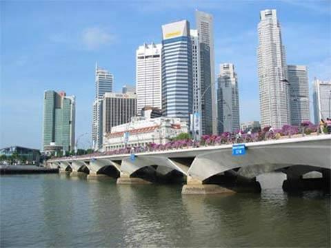 Du Lịch Singapore - Malaysia 7 Ngày 6 Đêm