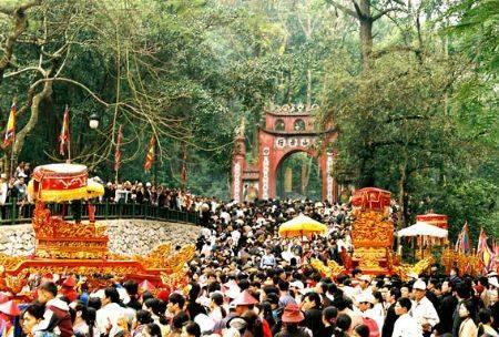 Du Lịch Tam Đảo: Hà Nội - Tây Thiên- Tam Đảo - Hà Nội