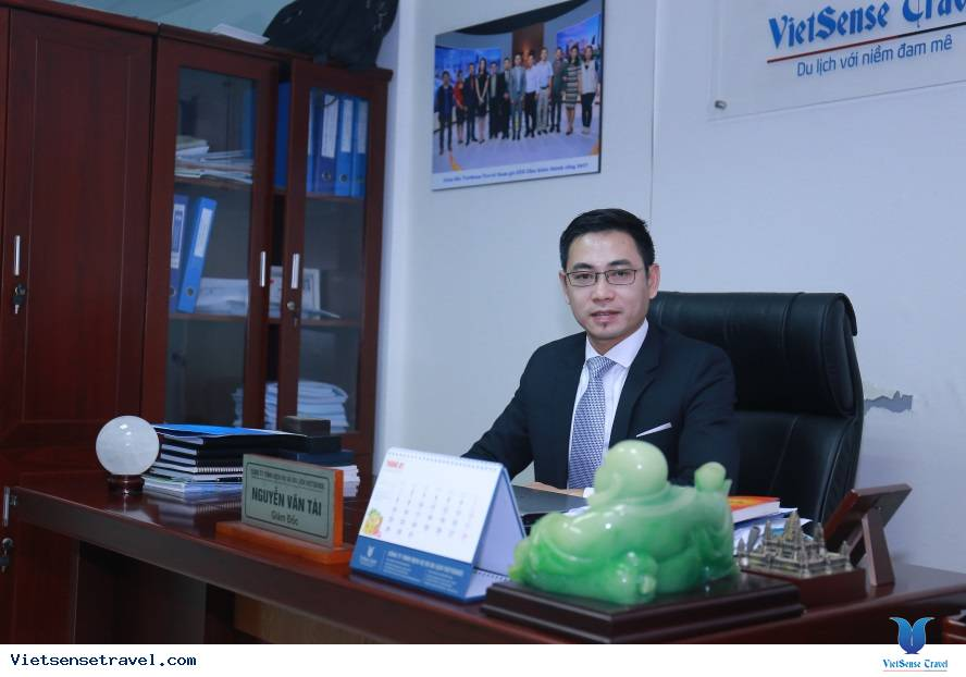Giải thưởng Du lịch Việt Nam 2018, VietSense Travel được vinh danh - Ảnh 4